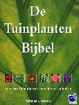 - De Tuinplanten Bijbel