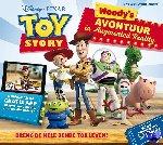 Kent, Jane - Toy Story: Woody's avontuur