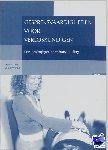 Merkx, J. - Gespreksvaardigheden voor verloskundigen - POD editie