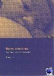 Weijers-Teerling, M.G.L.C., Borstvoedingorganisatie LLL - Borstvoeding - POD editie