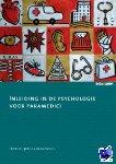 Dijkstra, Pieternel, Smeets, Bianca - Inleiding in de psychologie voor paramedici