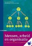 Steensma, Herman, Horn, Laurens ten - Mensen, arbeid en organisatie - POD editie