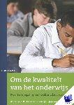 - Om de kwaliteit van het onderwijs - POD editie