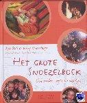 Dene, A., Vanoosthuijse, R. - Het grote Snoezelboek