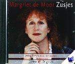 Moor, Margriet de - Zusjes