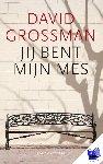Grossman, David - Jij bent mijn mes