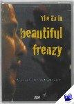 Hallstrom, Christina, Waback, Mandra - The Ex in beautiful frenzy