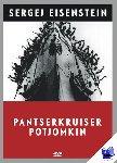 Eisenstein, Sergej - Pantserkruiser Potjomkin 2078