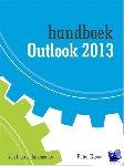 Kassenaar, Peter - Handboek Outlook 2013 - POD editie