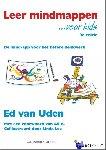 Uden, Ed van - Leer Mindmappen voor Kids, 3e editie