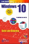 Duuren, Bob van - Windows 10