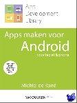 Rond, Michiel de - Apps maken voor Android