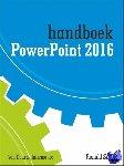 Smit, Ronald - Handboek Powerpoint 2016