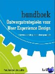 Klein, Ru - Ontwerpstrategieën voor user experience design