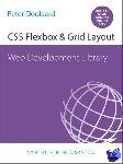 Doolaard, Peter - CSS Flexbox en grid-layout