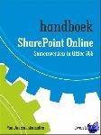 Deibel, Twan - Handboek SharePoint Online - POD editie