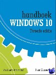 Kassenaar, Peter - Handboek Windows 10, 2e editie