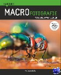 Dhaeze, Pieter - Handboek macrofotografie