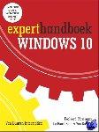 Doolaard, Peter, Kassenaar, Peter, Rond, Michiel de, Smit, Ronald - Experthandboek Windows 10
