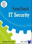 Mulder, Tom de - IT-security