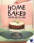 Boven, Yvette van - Home baked