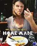 Boven, Yvette van - Home made zomer