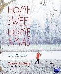 Boven, Yvette van - Home Sweet Home XMAS