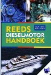 Pickthall, Barry - Reeds dieselmotor