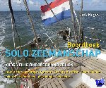 Huges, Dick - Boordboek Solo zeemanschap