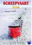 Boer, G.J. de - Scheepvaart 2019