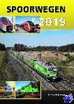 Latten, R - Spoorwegen 2019