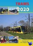 Schenk, B.A., Toorn, M.R. van den - Trams 2020
