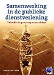 Delden, Pieterjan van - Samenwerking in de publieke dienstverlening - POD editie