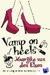 Elsen, Marijke van den - Vamp on Heels - POD editie