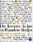 Schmidt, Annie M.G. - De leeuw is los en 16 andere liedjes