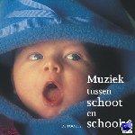 Albers, Minette, Rikhof, R. - Muziek tussen schoot en school