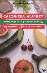 - Calorieen alfabet 8e druk