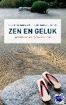 Ritskes, Rients Ranzen, Ritskes-Hoitinga, M. - Zen en geluk