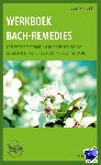 Ball, Stefan - Werkboek Bach-remedies