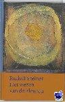 Steiner, Rudolf - Het wezen van de kleuren