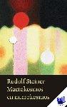 Steiner, Rudolf - Macrokosmos en microkosmos