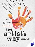Cameron, Julia, Lively, Emma - The Artist's Way voor ouders