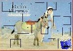 Sehlin, Gunhild - Adventskalender Maria's kleine ezel