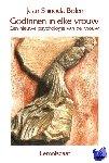 Bolen, Jean Shinoda - Ontwikkelingen in de Jungiaanse psychologie Godinnen in elke vrouw