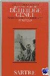 Sartre, Jean-Paul - De heilige Genet
