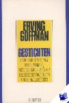 Goffman, Erving - Gestichten