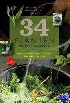 - 34 planten om mee te tuinieren