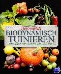 Waldin, Monty - Het complete biodynamisch tuinieren