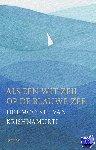 Krishnamurti - Als een wit zeil op de blauwe zee