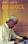 Krishnamurti, Jiddu - Dagboek